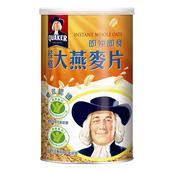 桂格 即沖即食大燕麥片 (1100g/罐)