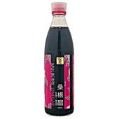 百家珍 桑椹醋 (600ml/瓶)