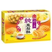 義美 純鳳梨酥 (禧之美-200g/盒)