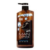 澎澎MAN 咖啡因勁涼洗髮露 (650g)