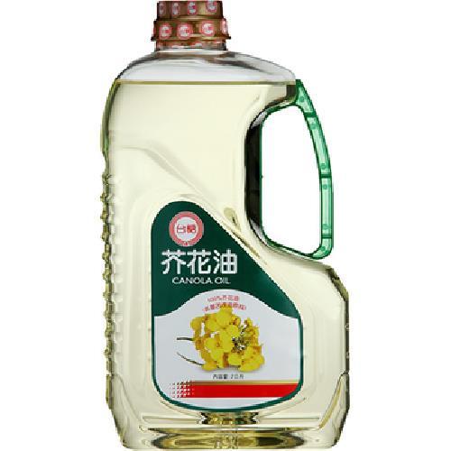 台糖 芥花油(2L)