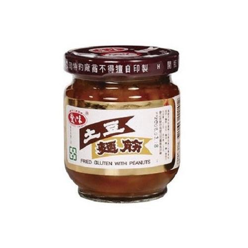 愛之味 土豆麵筋(170g*3罐/組)