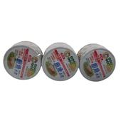 《遠洋》鮪魚罐-水煮(90g*3罐/組)
