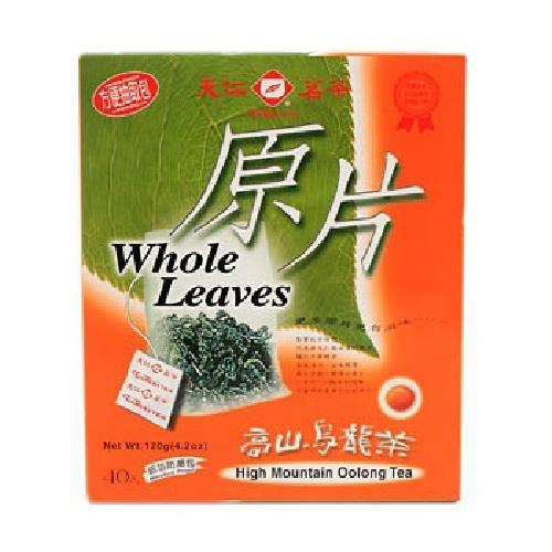 天仁 原片高山烏龍茶(3g*40包)