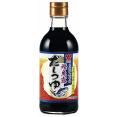 《味全》日式和風醬油鰹魚口味(340ml)