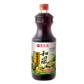 《萬家香》日式和風輕食佐醬(1000ml)