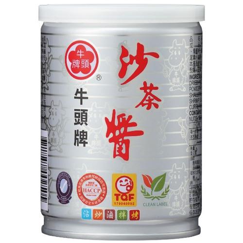 牛頭牌 沙茶醬(250g/罐)