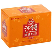 《Casa》卡薩沖繩黑糖奶茶(25公克x15包/盒)