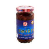 《金蘭》拌麵拌飯醬(380gx2瓶/組)