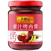 《李錦記》烤肉醬-蜜汁(8.5oz/瓶)