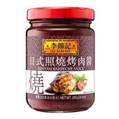《李錦記》照燒烤肉醬(250g/罐)