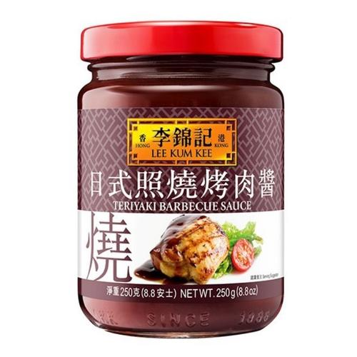李錦記 照燒烤肉醬(250g/罐)