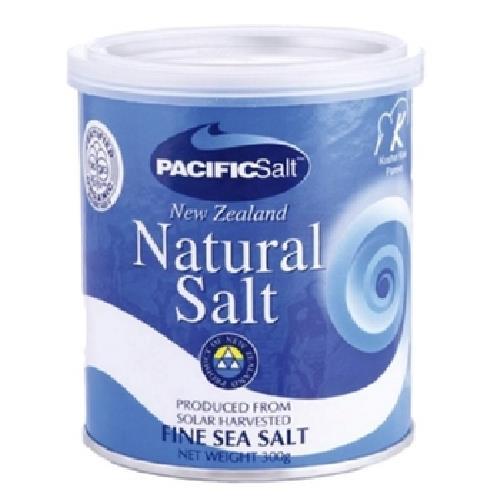 天廚 紐西蘭有機天然海鹽(300g)