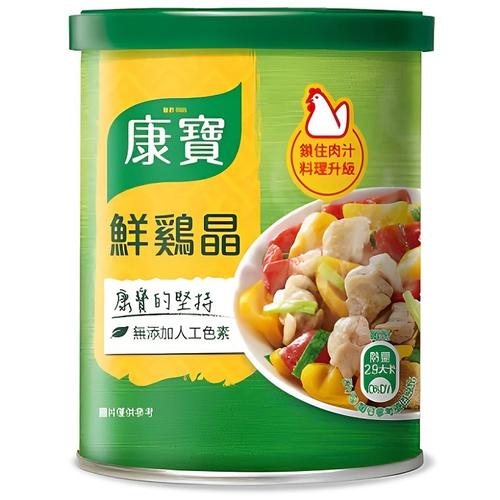 《康寶》鮮雞晶(220g)