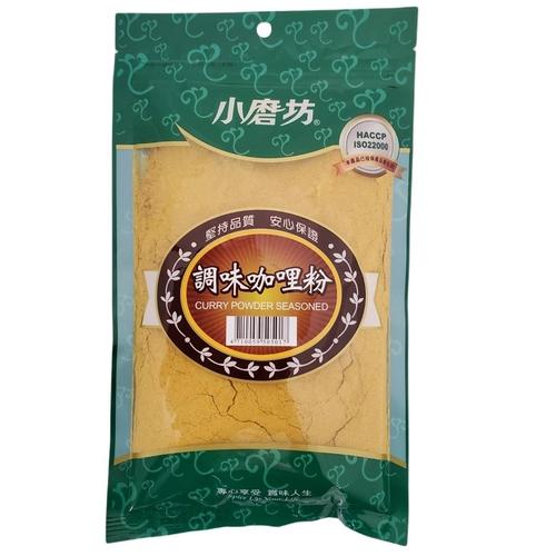 小磨坊 調味咖哩粉(250g)