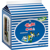 《統一》鮮蝦風味(83gx5包/組)