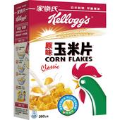《家樂氏》玉米片(350g/盒)