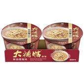 《統一》大補帖麻油雞風味細麵(105g*2入/組)