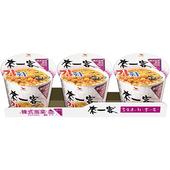 《統一》來一客杯麵-韓式泡菜風味(67g*3杯/組)