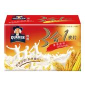 《桂格》三合一麥片-麥香原味(33g*10包)