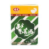 《味王》紫菜湯(35gx3盒/組)