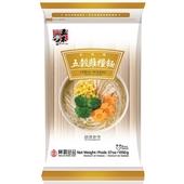 《五木》五穀雜糧麵(1050g)