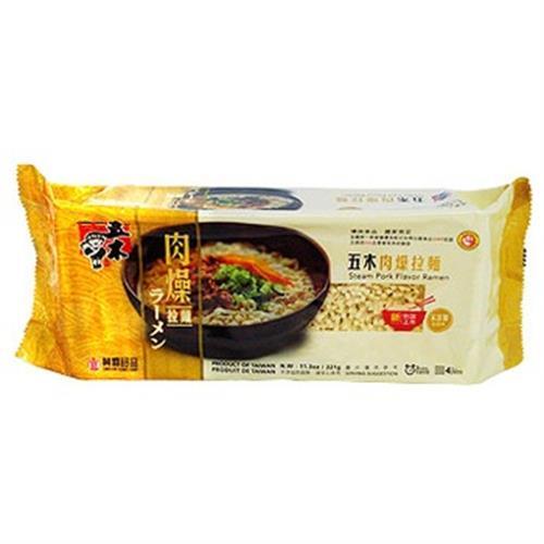 五木 肉燥拉麵(321g/包)