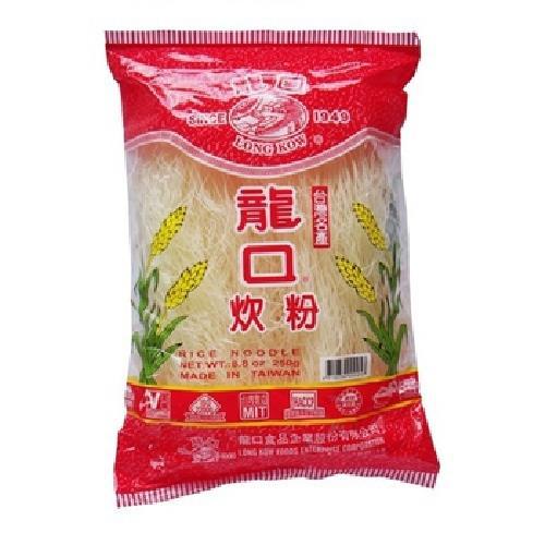 《龍口》炊粉(250gx3包/組)