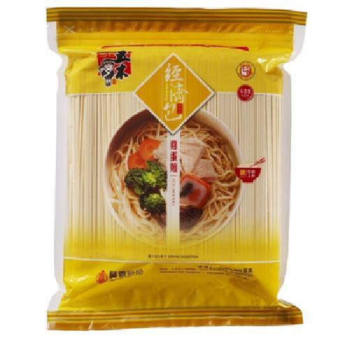 五木 雞蛋麵-經濟包(2000g/包)