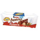 《Kinder》健達繽紛樂巧克力(43g*3入/組)