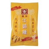 《森永》牛奶糖家庭包-原味(363g/包)