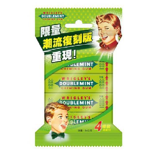 青箭 口香糖(7片*4條/組)