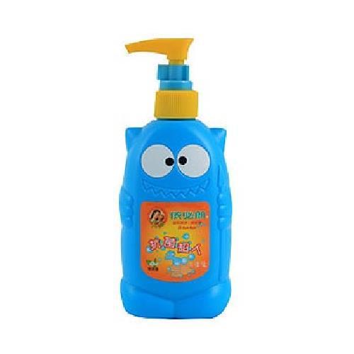 《依必朗》抗菌超人洗手乳(250ml)