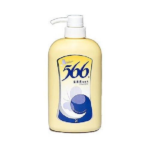566 蛋黃洗髮精(800ml/瓶)