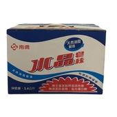 《南僑》水晶抗菌皂絲(2.4kg/包)
