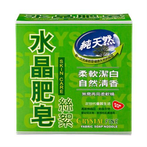 南僑 水晶肥皂絲絮(1.28kg/盒)