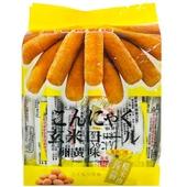 《北田》蒟蒻糙米捲-蛋黃160g/包 $35