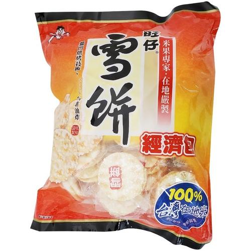 旺旺 雪餅經濟包(350g/包)
