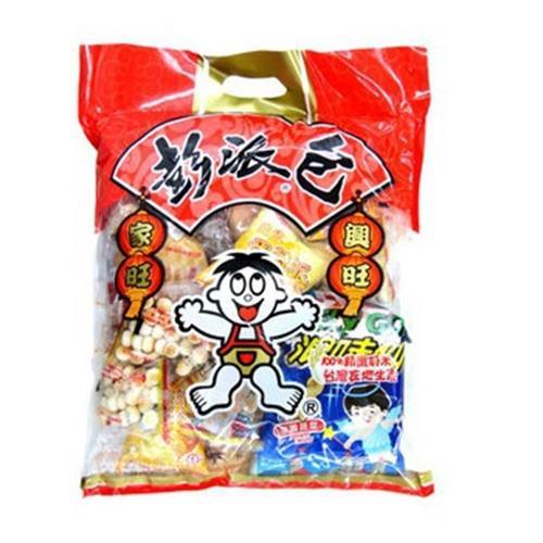 旺旺 彭派包(500g/包)