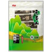 《聯華》元本山海苔輕便包(48束*4枚/包)