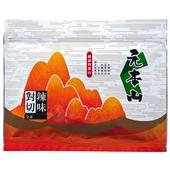 《聯華》元本山對切海苔-辣味(39g/包)