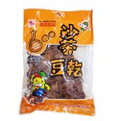 《德昌》沙茶豆乾(350g/包)