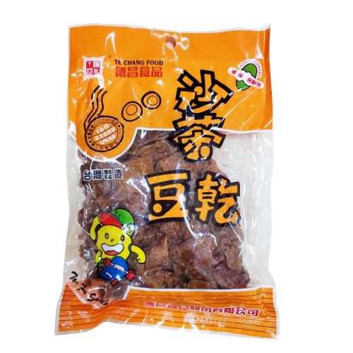 德昌 沙茶豆乾(350g/包)