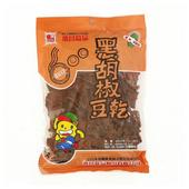 《德昌》黑胡椒豆乾(350g/包)