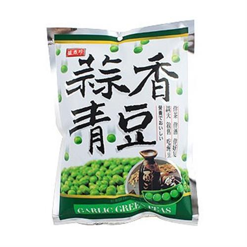 盛香珍 蒜香青豆(240g/包)