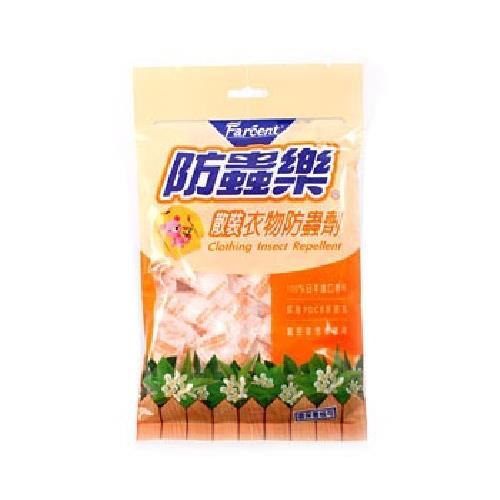 防蟲樂 散裝衣物防蟲劑(香味隨機出貨)(360g/包)