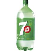 《七喜》汽水(2000ml/瓶)