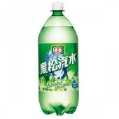 《黑松》汽水(2000ml/瓶)