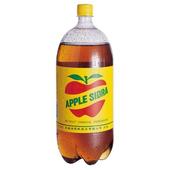 《大西洋》蘋果西打(2000ml/瓶)