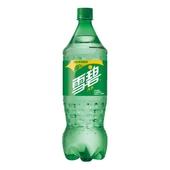 《雪碧》汽水-寶特瓶(1250ml/瓶)